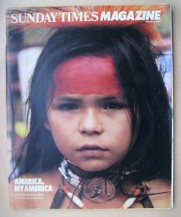 <!--1984-02-19-->The Sunday Times magazine - 19 February 1984