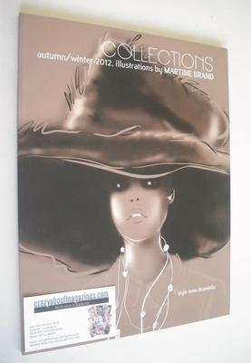 Collections magazine - Autumn/Winter 2012