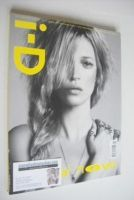 <!--2013-03-->i-D magazine - Kate Moss cover (Pre-Spring 2013 - Issue 323 - Cover 1)