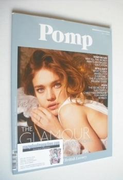 Pomp magazine - Natalia Vodianova cover (November/December 2012)