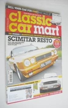 Classic Car Mart magazine (Spring 2009 - Vol. 15 No. 05)