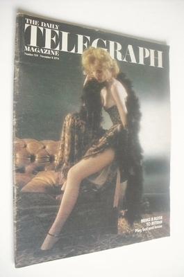 <!--1974-11-08-->The Daily Telegraph magazine - Bring A Blush To Autumn cov