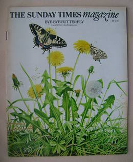 <!--1974-05-19-->The Sunday Times magazine - 19 May 1974