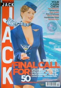 JACK magazine - June 2004
