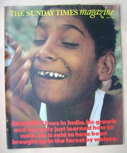 <!--1978-07-30-->The Sunday Times magazine - 30 July 1978