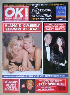 <!--1998-03-20-->OK! magazine (20 March 1998 - Issue 102)