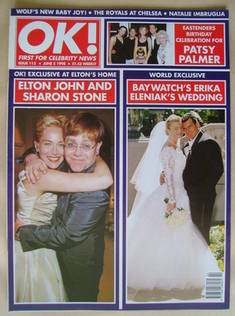 <!--1998-06-05-->OK! magazine (5 June 1998 - Issue 113)