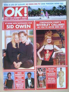 <!--1998-01-23-->OK! magazine (23 January 1998 - Issue 94)