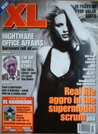 XL magazine (November 1997)