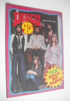 Disco 45 magazine - No 74 - December 1976