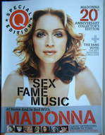 Q magazine Special Edition - Madonna 20th Anniversary Collector's Edition