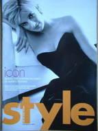<!--2005-11-13-->Style magazine - Princess Diana (13 November 2005)