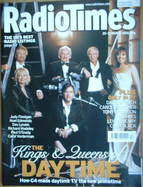 <!--2006-03-25-->Radio Times magazine - Daytime TV cover (25-31 March 2006)
