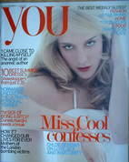<!--2006-07-02-->You magazine - Chloe Sevigny cover (2 July 2006)