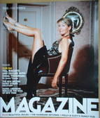 <!--2005-10-08-->The Times magazine - Emma Thompson cover (8 October 2005)