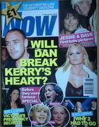 Now magazine (17 November 2004)