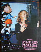 Night & Day magazine - Kylie Minogue & Florence Magic Roundabout cover (16