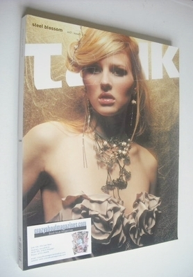 <!--003-05-->Tank magazine - Volume 3 Issue 5 (2002) - Francesca Amelia cov