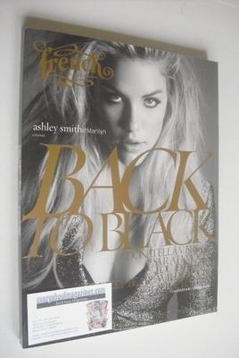 French Revue De Modes magazine (Fall/Winter 12/13)