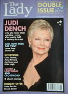 <!--2005-12-20-->The Lady magazine (20 December 2005 - 2 January 2006 - Jud