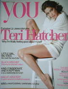 <!--2006-05-28-->You magazine - Teri Hatcher cover (28 May 2006)
