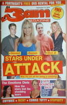 3am magazine - Stars Under Attack (15 September 2004)