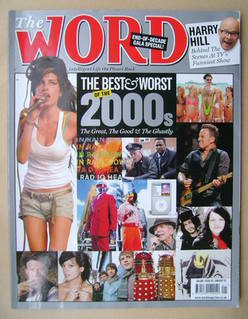 <!--2010-01-->The Word magazine - January 2010