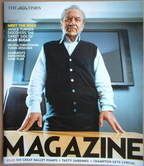 <!--2007-03-24-->The Times magazine - Sir Alan Sugar cover (24 March 2007)