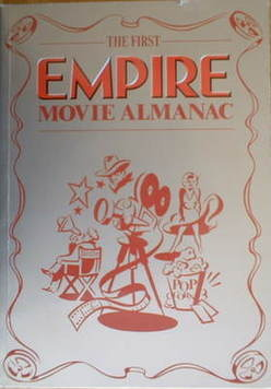 Empire booklet - The First Empire Movie Almanac