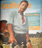 Culture magazine - Bruce Springsteen cover (30 September 2007)