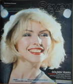 <!--2007-05-13-->Seven magazine - Debbie Harry cover (13 May 2007)