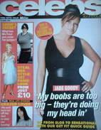<!--2006-04-23-->Celebs magazine - Jade Goody cover (23 April 2006)