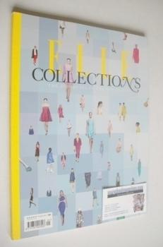 British Elle Collections magazine (Spring/Summer 2013)