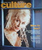 <!--2006-02-19-->Culture magazine - Dolly Parton cover (19 February 2006)