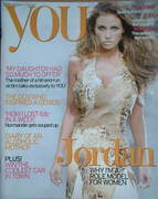 <!--2006-04-23-->You magazine - Jordan (Katie Price) cover (23 April 2006)