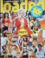 <!--2004-05-->Loaded magazine - 10th Birthday Issue (May 2004)
