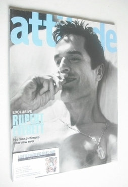<!--2002-09-->Attitude magazine - Rupert Everett cover (September 2002 - Is