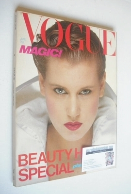 <!--1978-06-->British Vogue magazine - June 1978 (Vintage Issue)