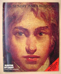 <!--1974-11-10-->The Sunday Times magazine - 10 November 1974