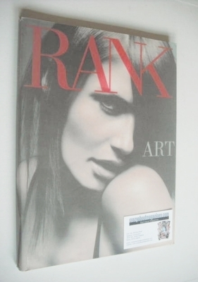 Rank magazine - Issue 03