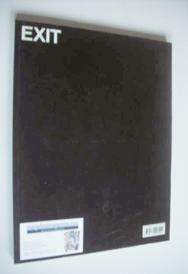 Exit magazine (Autumn/Winter 2001 - Issue 3)