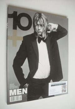 Ten magazine - Autumn/Winter 2003 (Issue 1 - Men's Edition)