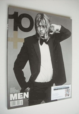 <!--2003-09-->Ten magazine - Autumn/Winter 2003 (Issue 1 - Men's Edition)