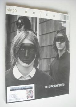 <!--2002-07-->Dutch magazine - July/August 2002 (Issue 40)