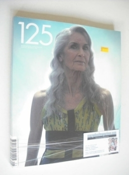 125 magazine - Daphne Selfe cover (Issue 5)