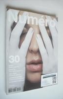 <!--2002-02-->Numero magazine - February 2002