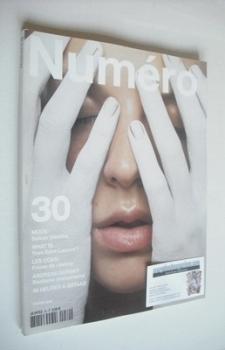 Numero magazine - February 2002