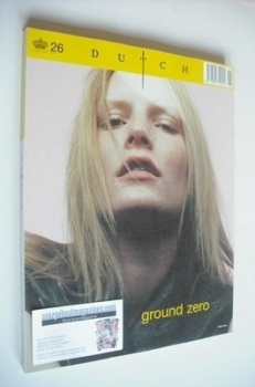 Dutch magazine - March/April 2000 (Issue 26)
