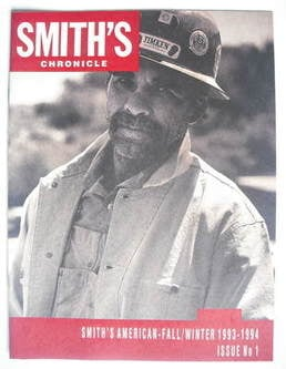 Smith's American clothing supplement - Fall/Winter 1993-1994