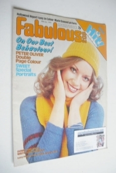 Fabulous 208 magazine (19 January 1974)